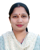 Ms. Samruddhi Kushe